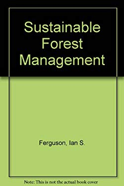 Sustainable Forest Management 9780195536041