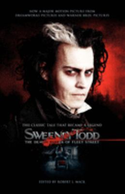 Sweeney Todd: The Demon Barber of Fleet Street 9780199543441