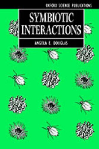 Symbiotic Interactions 9780198542940