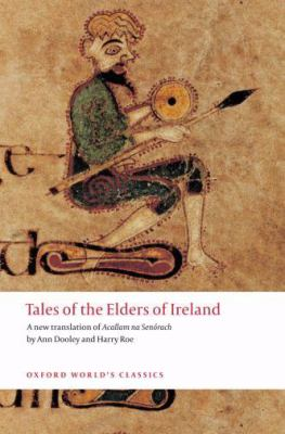 Tales of the Elders of Ireland 9780199549856