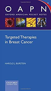 Targeted Therapies in Breast Cancer 9780199735679