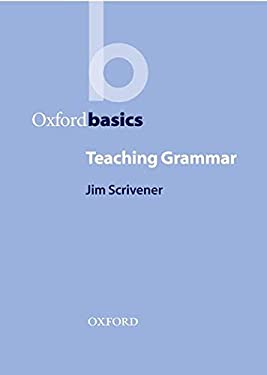 Teaching Grammar 9780194421799
