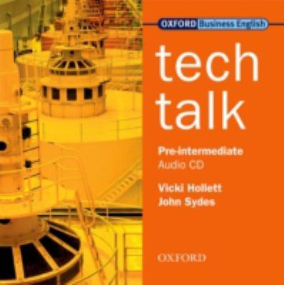 Tech Talk 9780194574617