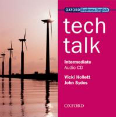Tech Talk 9780194575454