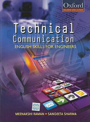 Technical Communication: English Skills for Engineers 9780195695748
