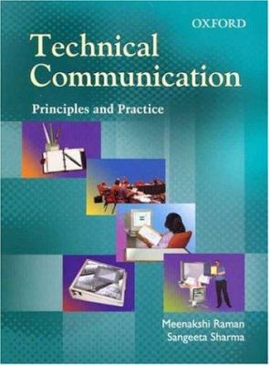 Technical Communication: Principles and Practice 9780195668049