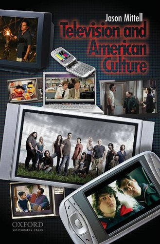Television and American Culture 9780195306675