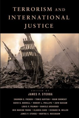Terrorism and International Justice 9780195158885