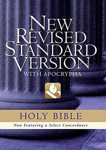Text Bible-NRSV 9780195283297