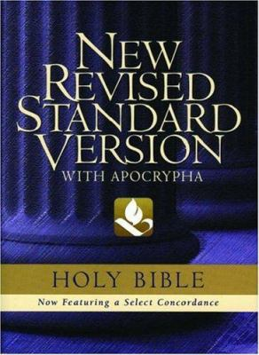 Text Bible-NRSV 9780195283303
