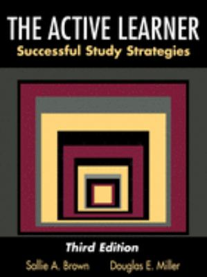The Active Learner: Successful Study Strategies 9780195329865