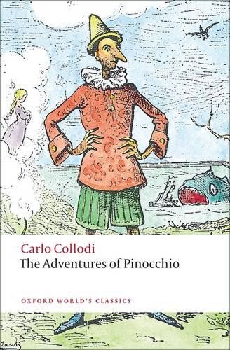 The Adventures of Pinocchio 9780199553983