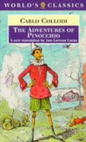 The Adventures of Pinocchio 522013