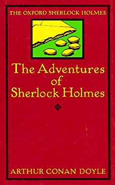 The Adventures of Sherlock Holmes 9780192123183