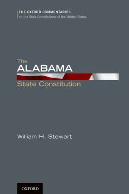 The Alabama State Constitution 9780199779178