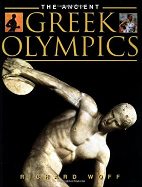 The Ancient Greek Olympics 9780195215816