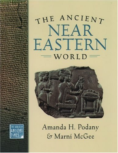 The Ancient Near Eastern World 9780195161595