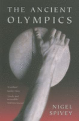 The Ancient Olympics 9780192806048