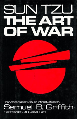 The Art of War 9780195015409