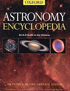 The Astronomy Encyclopedia 9780195218336