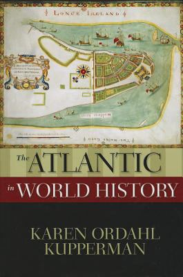 The Atlantic in World History 9780195160741