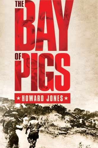 The Bay of Pigs 9780199754250
