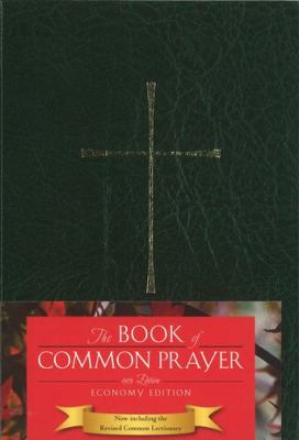 The Book of Common Prayer 9780195287189