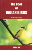 The Book of Indian Birds 9780195665239