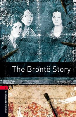 The Bronte Story 9780194791090