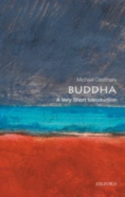 The Buddha: A Very Short Introduction 9780192854537