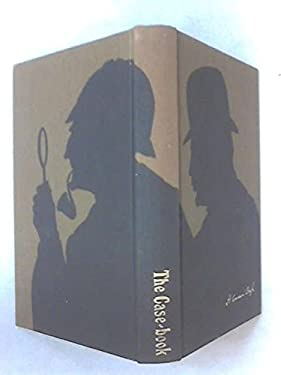 The Case-Book of Sherlock Holmes 9780192123114