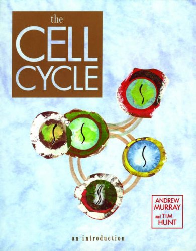 The Cell Cycle: An Introduction 9780195095296