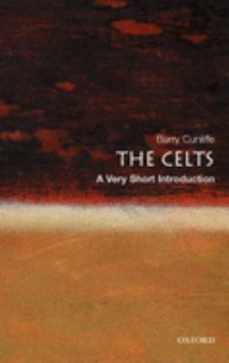 The Celts: A Very Short Introduction 9780192804181