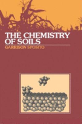 The Chemistry of Soils 9780195046151