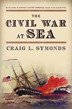 The Civil War at Sea 9780199931682