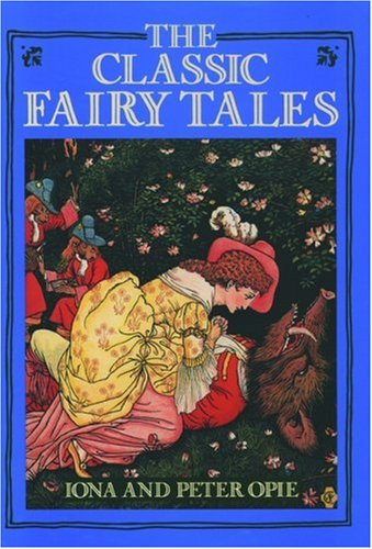 The Classic Fairy Tales 9780195202199