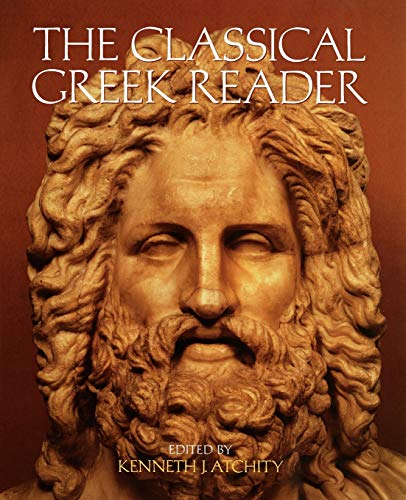The Classical Greek Reader 9780195123036