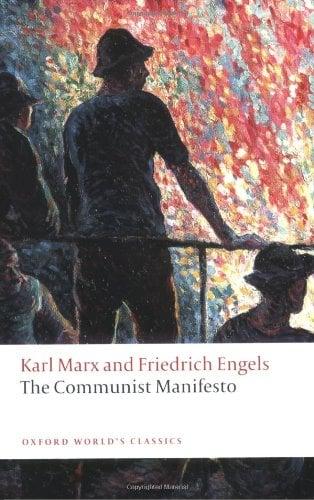 The Communist Manifesto 9780199535712