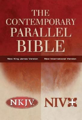 The Contemporary Parallel Bible, NKJV/NIV: Bl New King James Version Bl New International Version 9780195281798