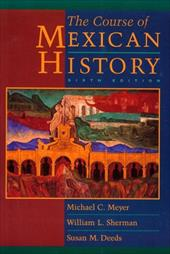 The Course of Mexican History 537674