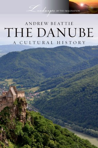 The Danube: A Cultural History 9780199768356