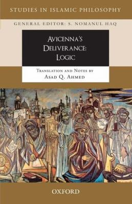 The Deliverance: Logic 9780195479508