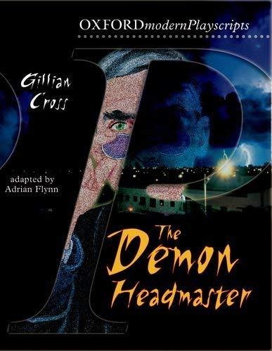 The Demon Headmaster 9780198320647