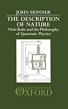 The Description of Nature 9780198249764