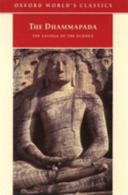 The Dhammapada: The Sayings of the Buddha - Carter, John / Palihawadana, Mahinda