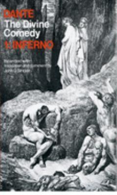 The Divine Comedy: Volume 1: Inferno 9780195004120
