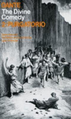 The Divine Comedy: Volume 2: Purgatorio 9780195004137