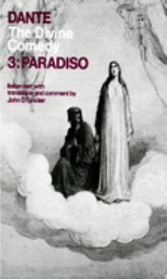 The Divine Comedy: Volume 3: Paradiso 9780195004144