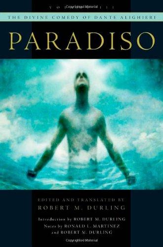 Paradiso 9780195087420
