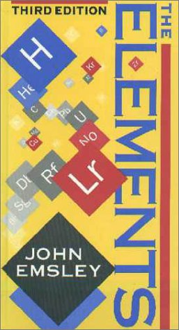 The Elements - 3rd Edition